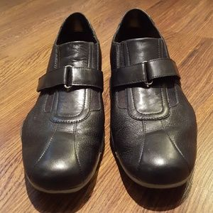 Authentic Mens Cole Haan Leather Shoes